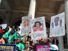 The City Council overrode the mayor's veto of the Community Safety Act.