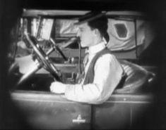 Buster Keaton. 1922