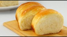 Bread Machine Recipes, Bread Recipes, Baking Recipes, Bread And Pastries, Condensed Milk Recipes, Cheesecake Recipe With Condensed Milk, Sweetened Condensed Milk Bread Recipe, Condensed Milk Cake, Bread Bun