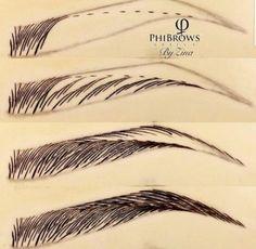 Ideas For Eye Drawing Tutorial Eyebrows Pencil Art Drawings, Art Drawings Sketches, Easy Drawings, Cool Eye Drawings, Realistic Drawings, How To Draw Realistic, Pencil Drawings For Beginners, Horse Drawings, Beautiful Drawings