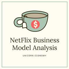 How Does NetFlix Make Money.