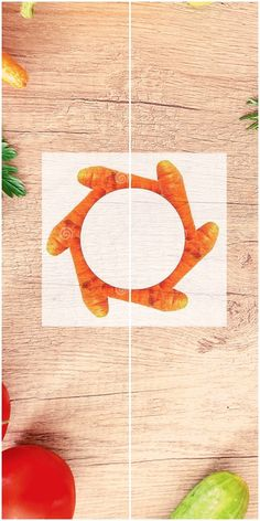 Round Frame Made Of Carrots Stock Illustration - Illustration of farm, arrangement: 179546311 Ugly Animals, Text Frame, Round Frame, Carrots, Banner, Symbols, Concept, Posts, Stock Photos