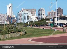 durban beachfront promenade - Google Search