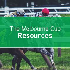 The Melbourne Cup Resources Comprehension Activities, Melbourne Cup, Classroom Displays, Task Cards, Mathematics, Teaching Resources, This Or That Questions, Math, Classroom Decor