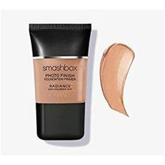 Smashbox Photo Finish Foundation Primer Radiance- Travel Size .50 fl oz/15 ml Radiance Primer Trvl Sz * You can get more details by clicking on the image. (This is an affiliate link) #Makeup