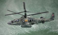 La Russia completa le prime prove in mare della versione navale del Ka-52K