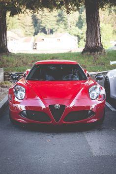 "how2photo: ""Alfa Romeo 4c """