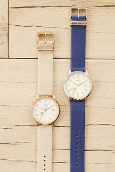 """It's in the details! Engraving a message on her new watch is a timeless way to say """"I LOVE YOU."""""""