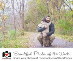 Congratulations to Heather Rodriguez Photography for her sweet photo being chosen as the I Heart Faces Beautiful Photo of the Week!