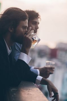 I heart reps - Ali Mitton Shoots Men, Whiskey and Cigars in Havana, Cuba for The Lane