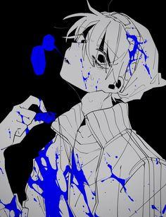 Cute Art, Art Drawings, Twitter, Anime, Faces, Wallpapers, Boys, Baby Boys, Cartoon Movies