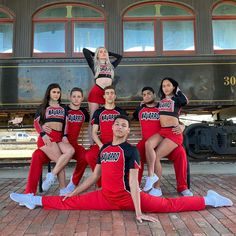 Throughout the initial development regarding cheerleading the action was just that will - categories of Easy Cheerleading Stunts, Cheerleading Cheers, Cheerleading Pictures, Cheer Stunts, Cheerleading Outfits, School Cheerleading, Softball Pics, Baltimore Ravens, Famous Cheerleaders