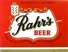 Rahr's