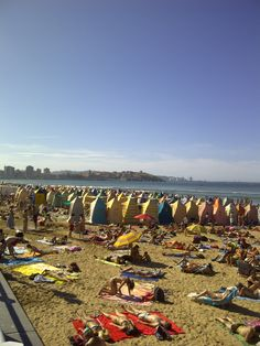 Ganges-beach! Gijón-Asturias-Spain