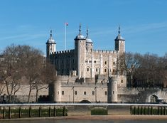 16 Tower of London (런던타워)