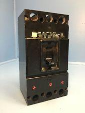 CH Westinghouse JA3200W 200A Circuit Breaker 600V 657D791G18 JA3200 200 Amp. See more pictures details at http://ift.tt/2cokbG2