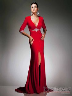 Ugh!!! I wish I was tall enough to pull this look off! So elegant!!!
