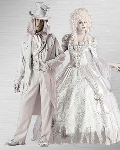 Find everything you need to have the perfect Halloween! Whether it's an accessory, costume, or decorations; You'll be sure to find what you're looking for including our Horror and Gothic Costumes. Insane Asylum Halloween, Halloween Birthday, Halloween Diy, Halloween Decorations, Haunted Halloween, Ghost Costumes, Couple Halloween Costumes, Halloween Couples, Viking Warrior