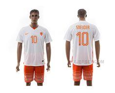 http://www.xjersey.com/201516-netherland-10-sneijder-away-jersey.html 2015-16 NETHERLAND 10 SNEIJDER AWAY JERSEY Only 33.11€ , Free Shipping!