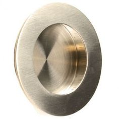 Here at we are experts in door handles, visit us today for pricing & availability on Eurospec SteelWorx Diameter Circular Flush Pull Handle SSS Door Fittings, Sliding Wardrobe Doors, Cupboard Doors, Door Handles, Stainless Steel, Modern, Wardrobe Doors, Trendy Tree, Door Knobs