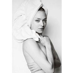 Kristen Stewart Sheds Her Clothes For Mario Testino Snapshot