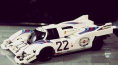 Lego Porsche 917 Le Mans