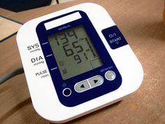 30 Second Mom - Donna John: Blood Pressure Readings: Learn What the Numbers Mean!