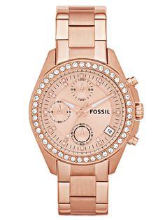 FOSSIL DECKER | ES3352