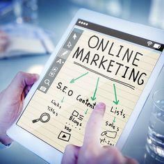 Internet Marketing: Online Marketing for Small Business Marketing Na Internet, Marketing Online, E-mail Marketing, Content Marketing, Marketing And Advertising, Affiliate Marketing, Mobile Marketing, Marketing Ideas, Internet Seo