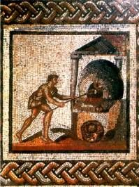 The prandium was a meal similar to modern day lunch and for Ancient roman cuisine history
