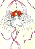 Angel+Ribbons by AnimePandaKawaii