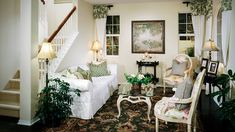 From dull color schemes to plastic apples, these home staging mistakes can leave your property languishing on the market.  The post 6 Surprising Ways Home Staging Can Sabotage Your Sale appeared...