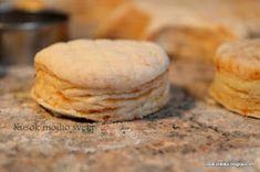 Kúsok môjho sveta: Vynikajúce oškvarkové pagáče Hamburger, Ale, Biscuits, Pancakes, Bread, Breakfast, Food, Morning Coffee, Cookies