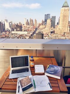 Perfect study place
