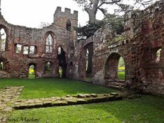 all saints & acton burnell castle 112, via Flickr.