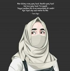 Trendy Quotes About Moving On From Love Feelings Smile Smile Quotes, Happy Quotes, Girl Quotes, Love Quotes, Quotes Sahabat, Ideas Hijab, Quotes About Moving On From Love, Islamic Posters, Islamic Cartoon