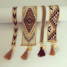Native Bows Bead Loom Friendsh
