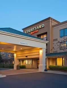 Courtyard Marriott at Craft Farms