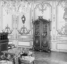 Chantilly.  --  ca.1910.