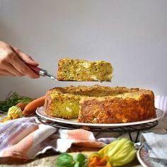 Πίτα Λαχανικών – Let's Treat Ourselves Meatloaf, Lasagna, Banana Bread, Tart, Food Photography, Sandwiches, Pie, Treats, Vegetables