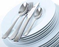 Jedlíkovo vaření: Jak vyčistit příbory?