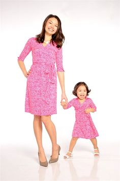 Belle women wrap dress, Matching mother and daughter dresses, matching mother and daughter dress, matching outfits for mother and daughter, family portrait dresses for mother and daughter, matching family clothing, matching vacation dresses, cute dresses