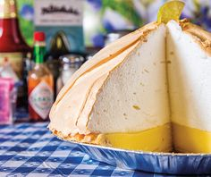 And here it is! According to our readers, the best pie in Texas can be found at Blue Bonnet Cafe - Marble Falls, TX. See the #Top5 here. #TxTop40 #ComfortFood