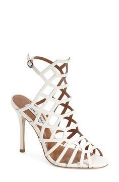 Steve Madden 'Slithur' Sandal (Women). Available at Nordstroms. Love! Love! Love!