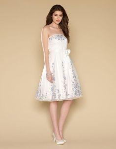 Amazon.com: Monsoon Womens Arya Prom Dress: Clothing