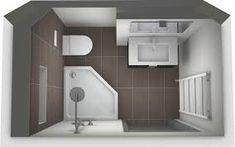 Afbeeldingsresultaat voor kleine badkamer ideeen