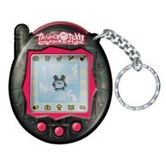 Tamagotchi is Back for the Smartphone Era