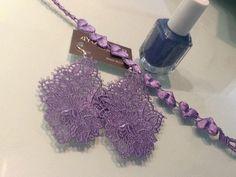 4you4ever Design Parure: Violet