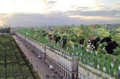 Paris de 2037 ?