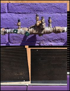More urban abstracts that dazzled my eyes in Tubac, AZ